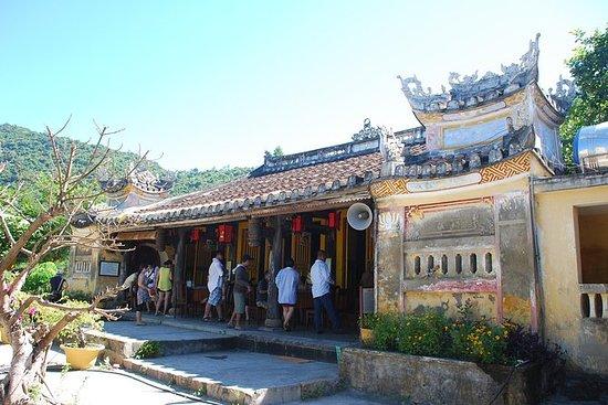 Hoi An Excursion Parc Marin Cu Lao Cham