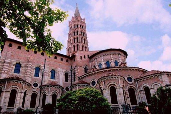 Balade historique à Toulouse