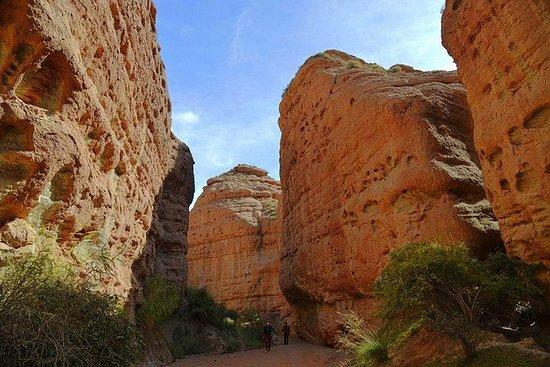 Randonnée privée: Grand Canyon de...