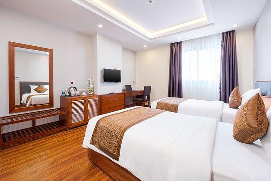 Mercury Boutique Hotel Danang Photo