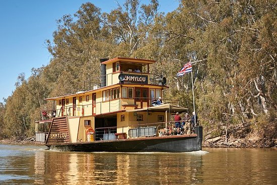 3-Night Upper Murray Discovery Cruise