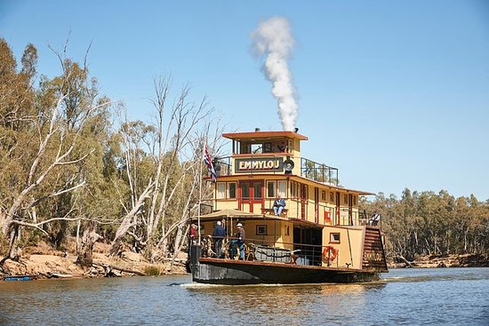 4-Night Upper Murray Explorer Cruise