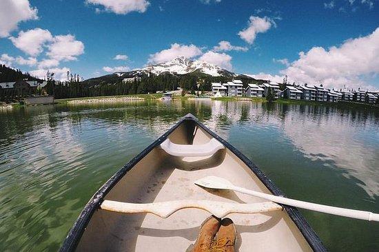 Location de bateau d'une journée complète à Big Sky Resort