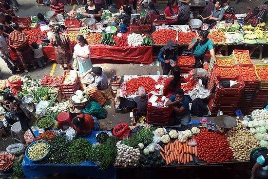 Chichicastenango Market fra GUA CITY...