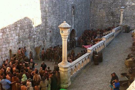 Game of Thrones & Tour de Dubrovnik