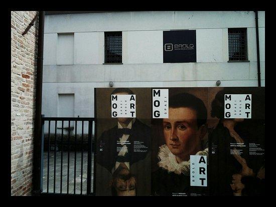 BROLO Centro d'Arte e Cultura