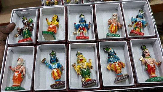 New Agrawal Toys Emporium