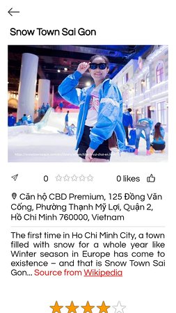 Ho-Chi-Minh-Stadt, Vietnam: Where to enjoy when visiting Hochiminh city? Check more at Tuorr app: https://play.google.com/store/apps/details?id=com.tuorr