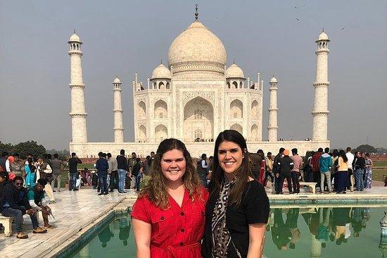 Excursão de 6 dias em Delhi Agra Jaipur e Udaipur {excursão do triângulo dourado com Udaipur}: Private Golden Triangle Delhi, Agra, Jaipur with Udaipur 6 days Tour from Delhi