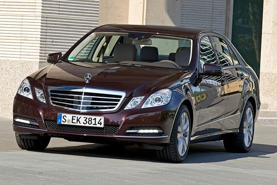Buenos Aires Ezeiza Airport EZE Luxury Car Private Arrival Transfer to Rosario