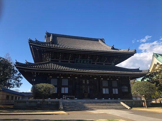 Soji-ji Temple