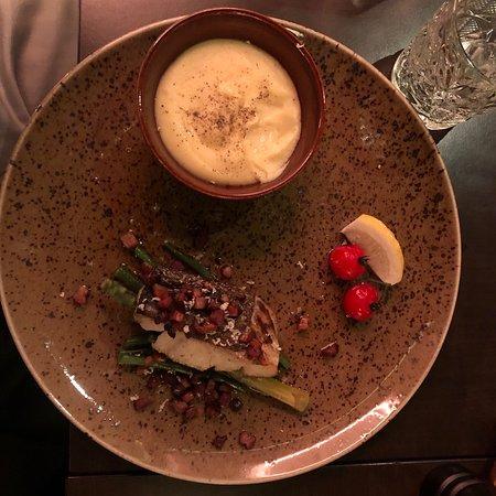 Kalix, Sweden: Delicious food from Jara