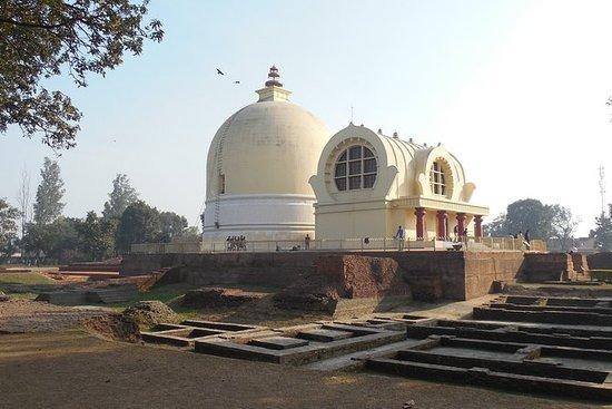 Tour a Kushinagar donde Buda logró Mahaparinirvana