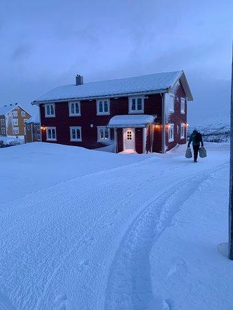 Sulitjelma, Norway: The Resort