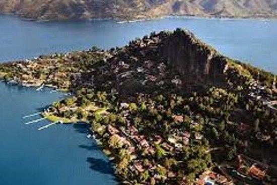 Valle de Bravo: tour privado desde la...