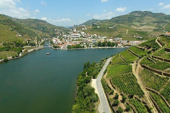 Vale do Douro - melhor de tudo