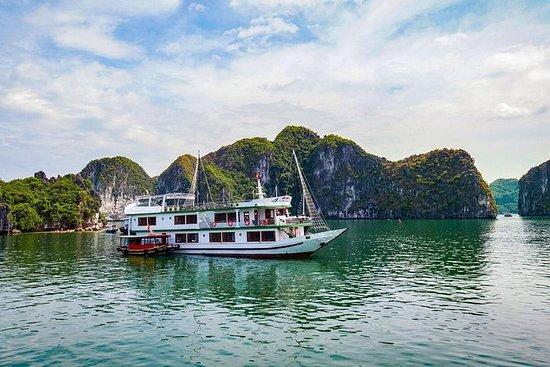 Venezia Halong Cruises CatBaIsland Vietnam