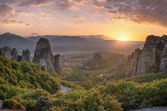 Private 2 day Meteora Photo Tour from...