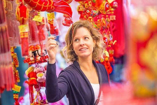 Descubre Hong Kong! Tours privados en...