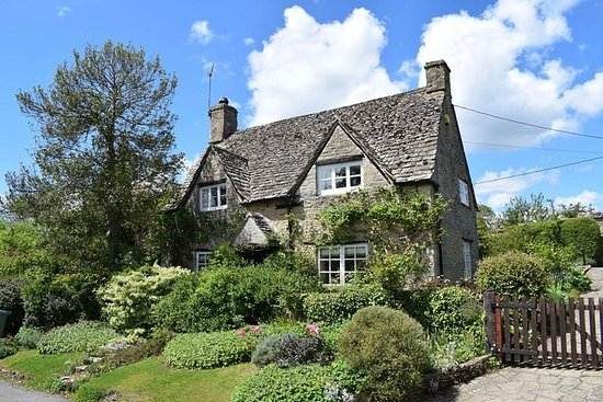Cotswolds Private Driving Tour fra London