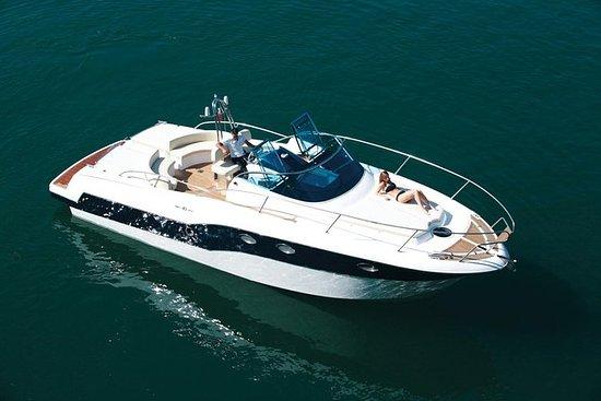 Excursão privada em Yacht Day em...