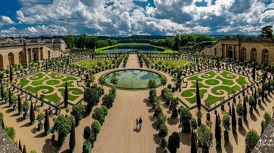 VERSAILLES: Visite du palais royal des...