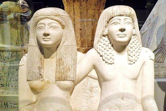 Visite privée du musée égyptien de...
