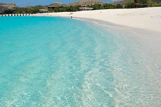 Full-Day Rosario Islands Inkludert...