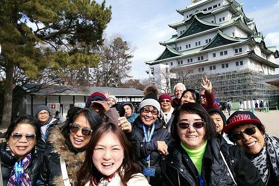 Moka's Nagoya Tour