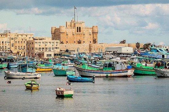 Dagstur til Alexandria fra Kairo