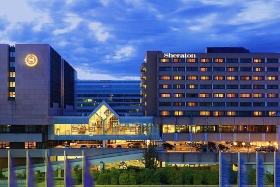 c6d85d32bc Chambre et prestations Sheraton Club impeccables - Avis de voyageurs sur  Sheraton Frankfurt Airport Hotel & Conference Center, Francfort -  TripAdvisor