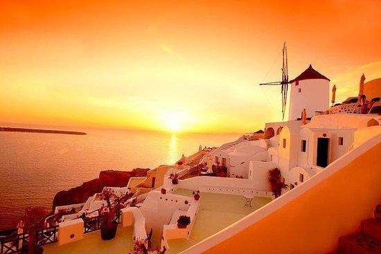 4-dagers gresk øy Hopping, Kreta...