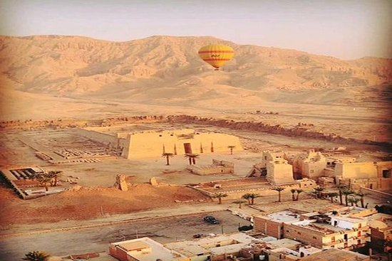 Luxor Private Day Tour By Plane From...