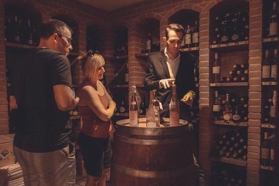 Le Lugana Wine Tour