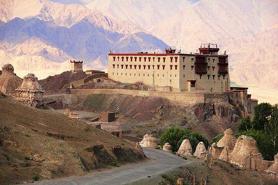 8-dagers himmelske Himalaya-LEH-LADAKH