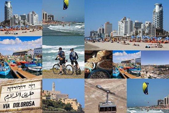 Recorrido por Israel de 8 días, 7...