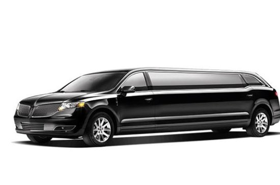 New York City Airport Departure Transfer by Luxury Stretch Limo