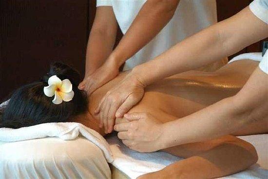 LuxMe Bali Massagem tradicional com...
