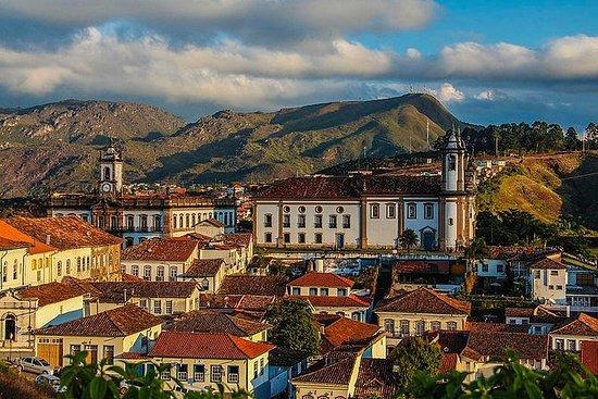 Ouro Preto tourism Ouro Preto hotels