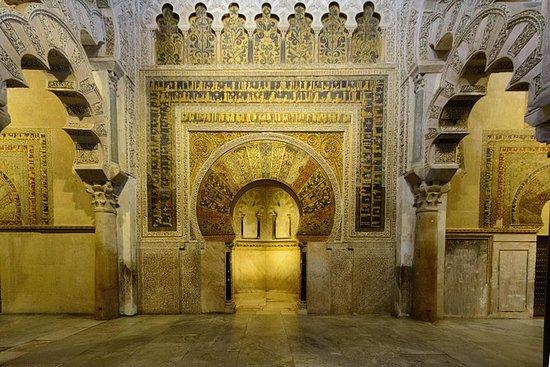 Andalousie et Maroc, 10 jours, visite...