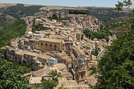 Barockfarbtöne Siziliens (Tagestour...