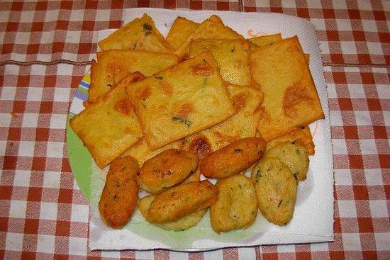 Gastronomische Street Food-Tour von...