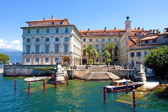Lago Maggiore Karte Mit Orten.Die Top 10 Sehenswürdigkeiten In Lago Maggiore Langensee 2019 Mit