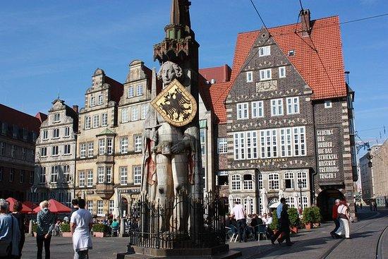 Tour of the Legendary Bremen
