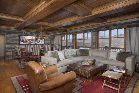 Ah, the Ritz - Review of The Ritz-Carlton Bachelor Gulch