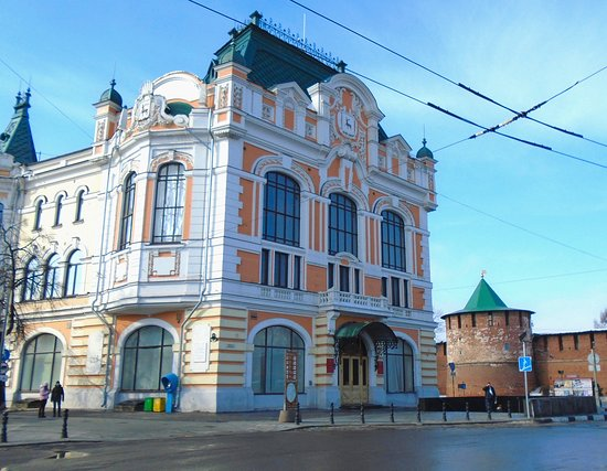 Charitable House of Bugrov