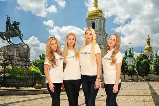 Private Happy Tour - allemaal Kiev in ...