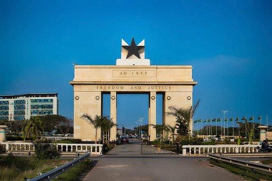 Ghana Nigeria Special