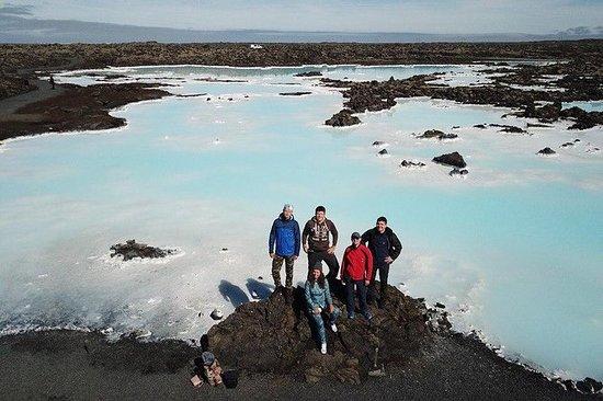 Round-The-Iceland tour