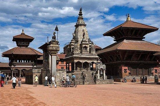 Utrolig Nepal
